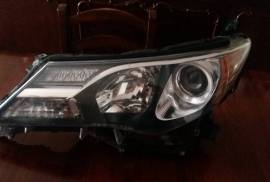 AUTO, Lights and Bulbs, Front Headlights