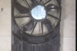 Autoparts, Cooling system, Fan