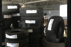Autoparts, Wheels & Tires, Tires