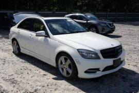 Mercedes-Benz, C Class, C 300