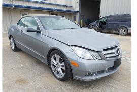 Mercedes-Benz, E CLASS, E 350
