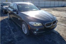 BMW, 5 Series, 535