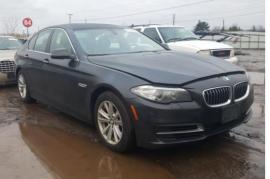 BMW, 5 Series, 528