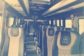 Mercedes-Benz, Sprinter