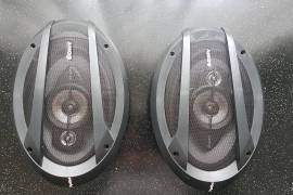 Автозапчасти, Аудио - видео оборудование, динамики