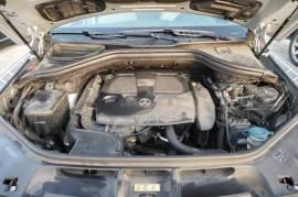 Mercedes-Benz, ML-Class, ML 350