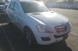 Mercedes-Benz, ML-Class, ML 350