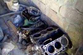 Autoparts, Engine & Engine Parts, Engine block