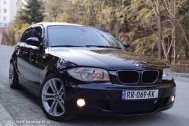 BMW, 1 Series, 120