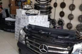 Autoparts, Body Parts, Bumper