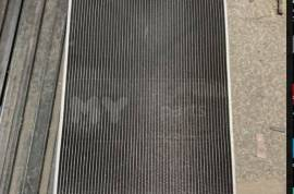 AUTO, Cooling system, AC Radiator