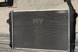 AUTO, Cooling system, Radiator