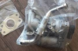 Autoparts, Engine & Engine Parts, Cylinder head