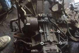 Autoparts, Drivetrain, Gearbox subframe