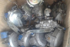 Autoparts, Gas System, Reductor