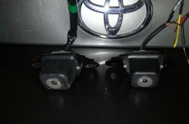 Autoparts, Audio-Video Technique