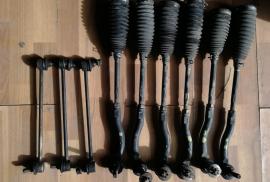 Autoparts, Drivetrain, Connecting Rod