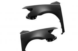Autoparts, Body Parts, Fender