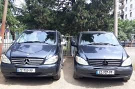 Mercedes-Benz, Viano