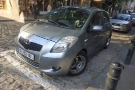 Toyota, Vitz