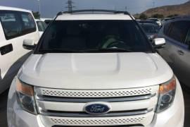 Ford, Explorer