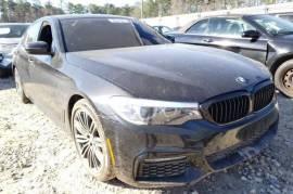 BMW, 5 Series, 530