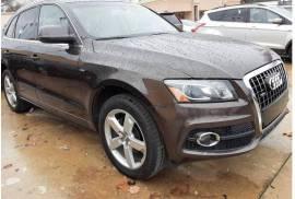 Audi, Q5