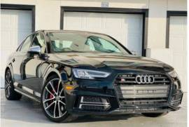 Audi, S4/RS4