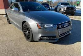 Audi, S5