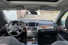 Mercedes-Benz, GL-Class, GL 350