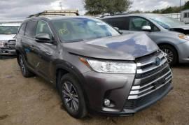 Toyota, Highlander