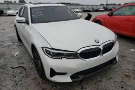 BMW, 3 Series, 330