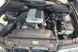 АВТО, Engine & Engine Parts