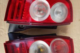 Автозапчасти, Фары и лампочки
