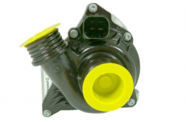 Autoparts, Cooling system, Water Tank