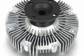 Autoparts, Cooling system, Fluid Coupling