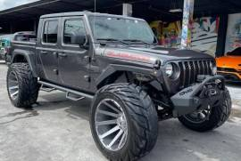 Jeep, Other