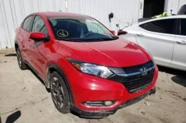 Honda, HR-V