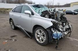 Lexus, RX 450h