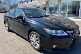 Lexus, ES 300