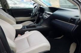 Lexus , RX 450h