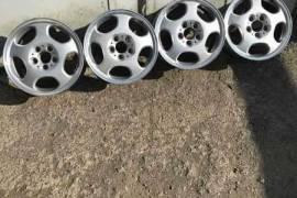 Autoparts, Wheels & Tires, Aluminium Disks