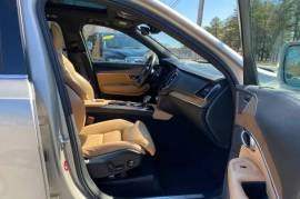 Volvo, XC90