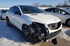 Mercedes-Benz, GLE-CLASS