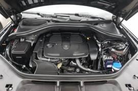 Mercedes-Benz, GLE-CLASS, GLE 350