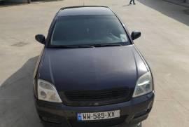 Opel, Vectra
