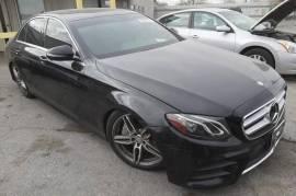 Mercedes-Benz, E CLASS, E 300