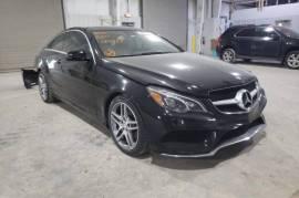 Mercedes-Benz, E CLASS, E 400
