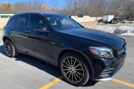 Mercedes-Benz, GLC, GLC 43 AMG