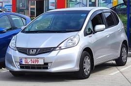 Honda, Fit